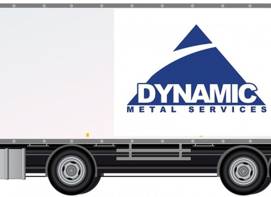 Dynammic Metal logistics