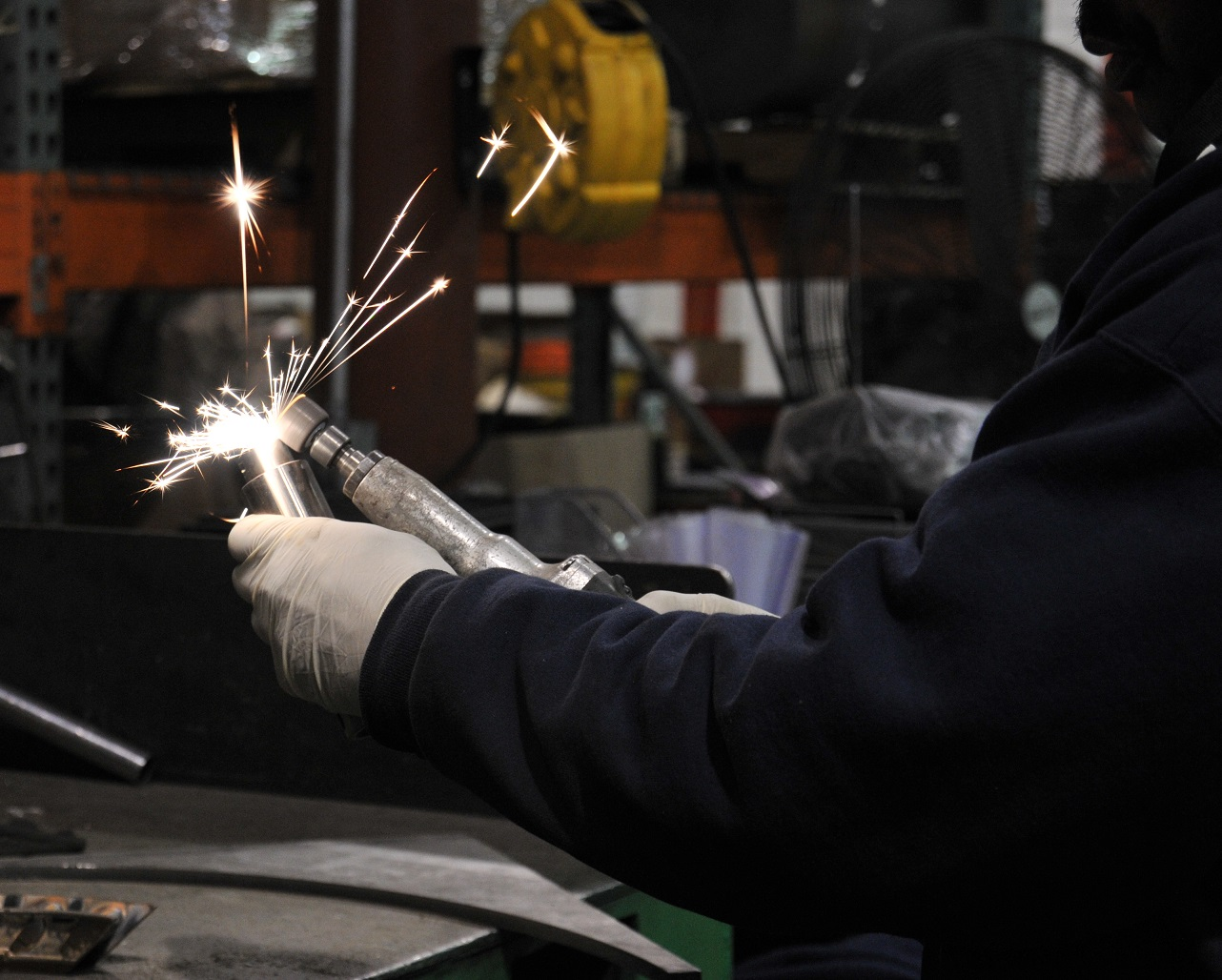 About Dynamic Metal Services - Dynamic Metal Services